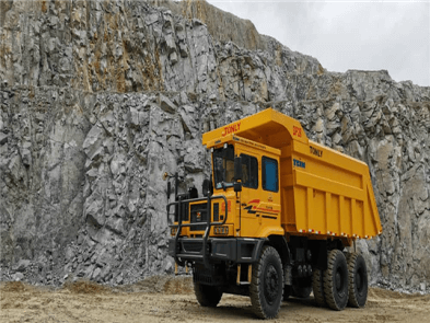 42 Millions quarry aquires TL875B in  Seng Hong, Malaysia